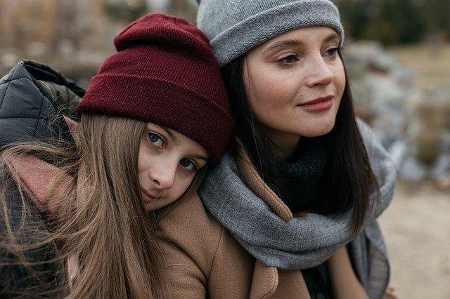 2 adolescentes